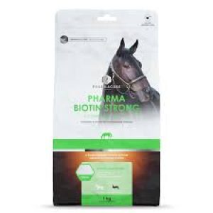 Pharmacare Biotin Strong 1kg