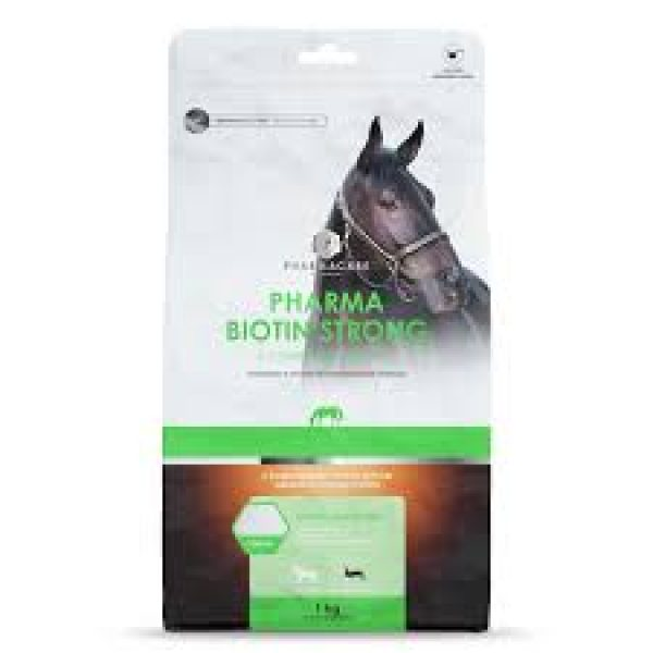 Pharmacare Biotin Strong 1kg