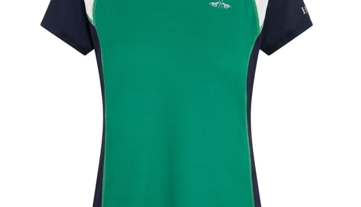 HV Polo Technical t-shirt Candell