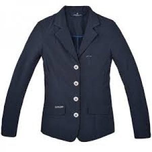 Kingsland Wells girls show jacket