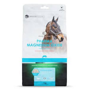 Pharmacare Magnesium Oxide 1kg