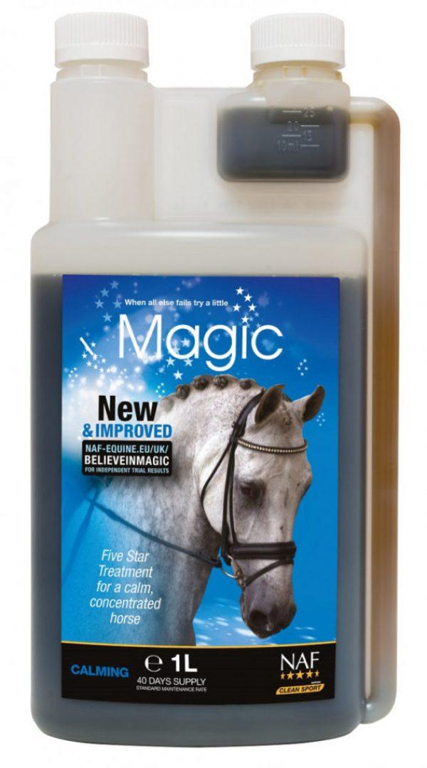 NAF Magic liquid 1L