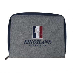 Kingsland Talon Passport Cover