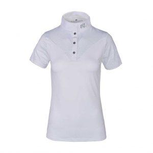 Kingsland Cintia Ladies SS Tec Show Shirt