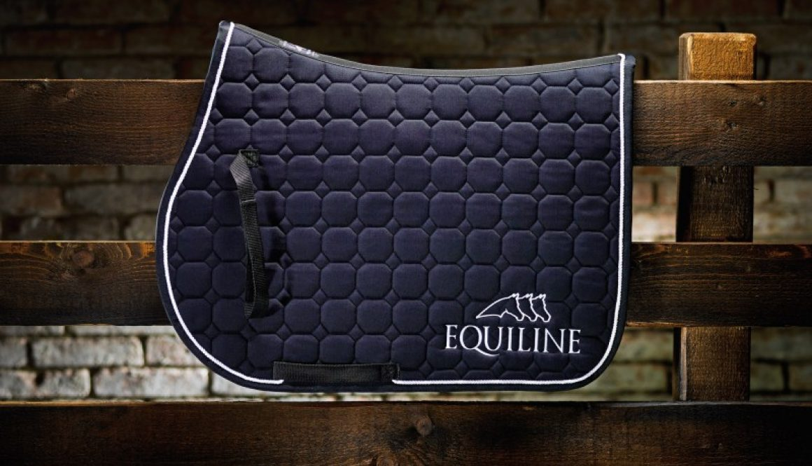 Equiline Octagon satulahuopa