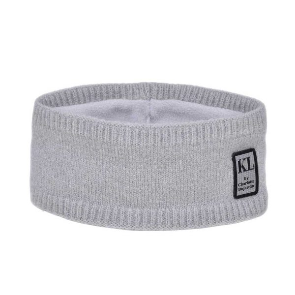 Kingsland Dory CD Ladies flat knitted headband