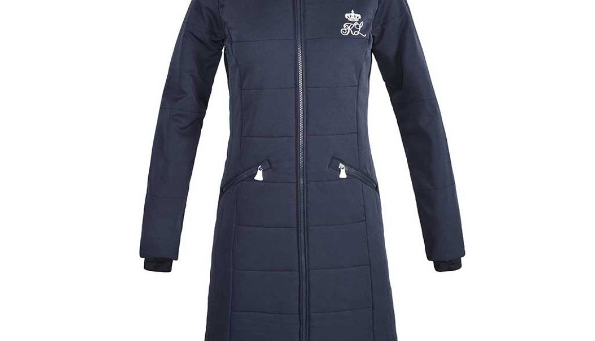 Kingsland Debora Ladies Insulated riding coat