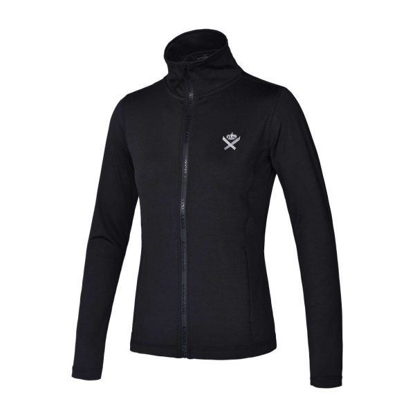 Kingsland Sariah Ladies Fleece Jacket