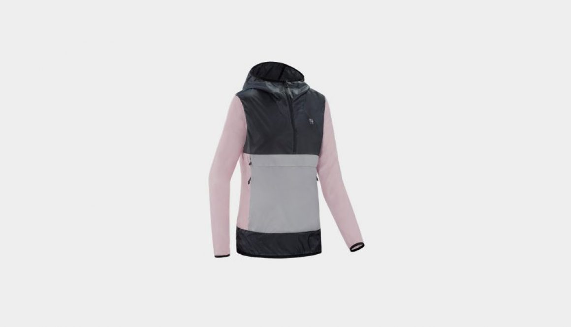 Horse Pilot Wind Free Jacket Women
