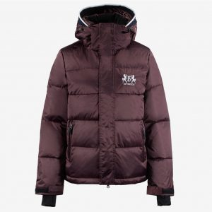 B Vertigo Kennedy Unisex Down Jacket