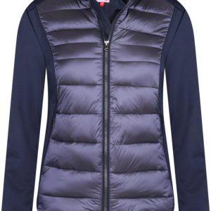 IR hybrid jacket